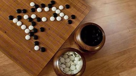 寻找围棋网络课堂,死活训练,初级难度23