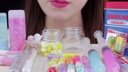 创意的糖果,充分发挥想象,妙趣挡不住