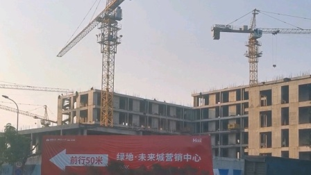 佛山房地产人路茫:佛山张槎玉带路绿地未来城,值不值得入手呢?