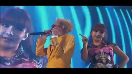 BIGBANG - BIGBANG 2011 BIGSHOW LIVE CONCERT Part 3