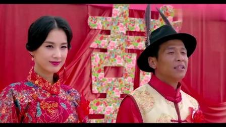 小品:宋小宝结婚,赵四这番话真上不了台面