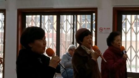 《雪绒花》退休生活自娱自乐自学唱歌《歌舞升平》