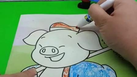 孙悟空想念猪八戒了,没想到回来了好多个猪八戒,哪个八戒是真的呢