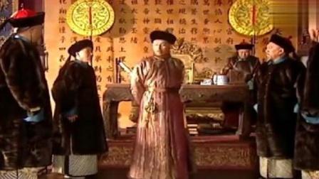 康熙王朝:姚启圣和康熙这番对话,实在是经典!看懂胜读十年书啊