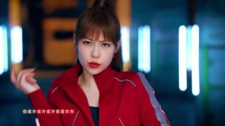 律动感很强的一首歌!华承妍《KISS N RUN》舞蹈版MV