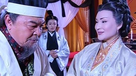 大汉天子:窦太后想将刘彻按皇帝礼仪安葬,却遭到史官强烈反对!