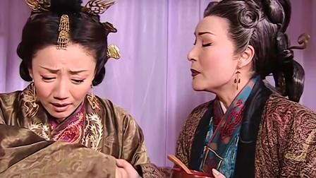 大汉天子:皇后得知刘彻已死,悲痛欲绝,但刘彻其实正和子夫谈情