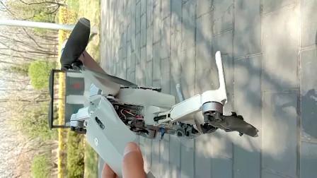 无人机安全飞行20210205 每天最新炸机实例 助你提高安全意识