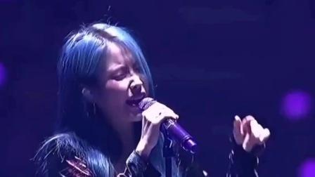 李知恩经典DJ歌曲《死性不改》人美歌甜,是多少心中的女神