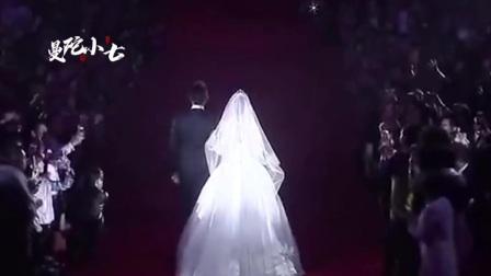 2月14号情人节!黄晓明和杨颖会互动吗