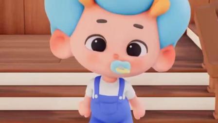 东东龙:表面萌萌的宝宝,背后都是超坚强的酷小孩