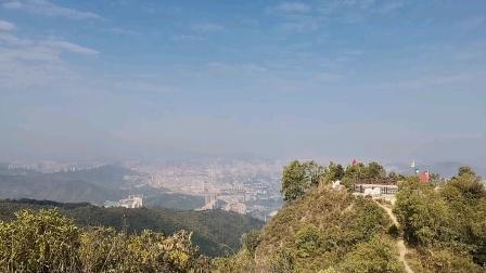 惠东县寨场山森林公园