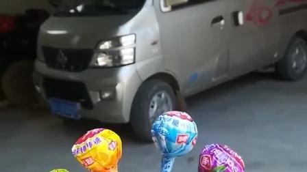 有趣童年:宝宝不在家,妈妈们吃糖了