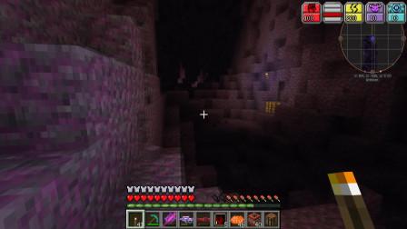 沙漠游戏《MC我的世界虚无世界》第51(4)生存冒险