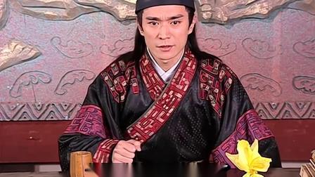 大汉:张汤审问李陵杀人案,不料李陵脑子转不过弯,结果被处刑!