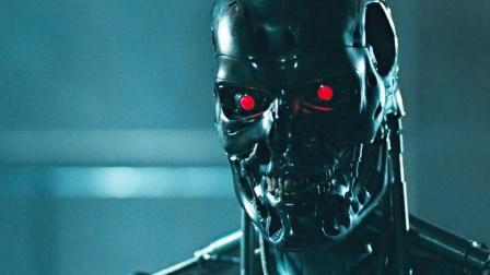 电影:10分钟看完科幻恐怖片《终结者1》,这终结者的身材可真好!