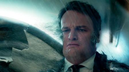 电影:10分钟看完科幻片《终结者5》,人类的领袖最后咋落得这么个下场!