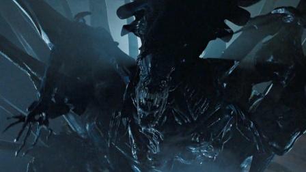 电影:11分钟看完科幻片《异形2》,出乎意料,续作竟比第一部还好看