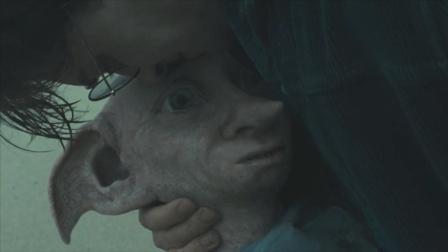 电影:11分钟看完魔幻片《哈利波特7》,这结局太伤感了!