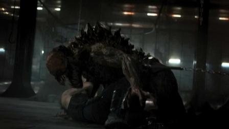 电影:12分钟看完科幻片《生化危机6》,比起前五部作品真是差太远了!