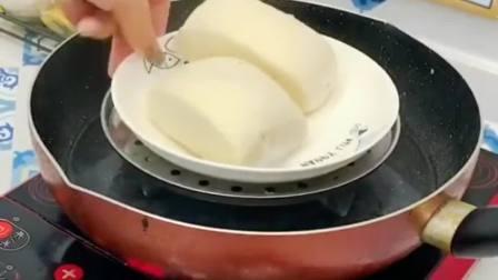 不锈钢防烫夹,轻松夹起盘子,再也不怕烫到手了