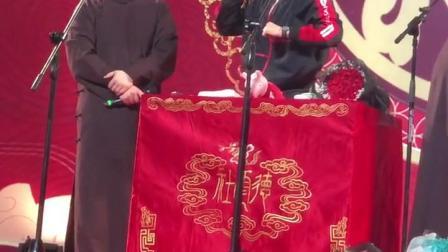 岳云鹏专场邀请林俊杰,小岳岳的表情太绝了!爱了