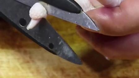 电饭锅懒人系列,奥尔良鸡爪