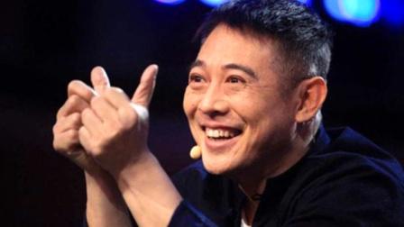 想改回中国籍的明星:李连杰被拒3次,而他却成功加入中国籍