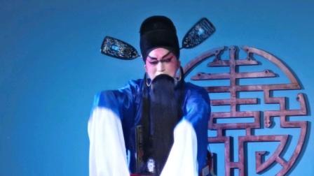 《八件衣》,陈家新主演扬廉,梅花剧社2021.02.05演出