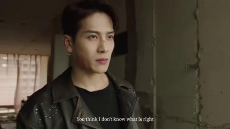 王嘉尔《一个人》MV 一镜到底,帅气撩人