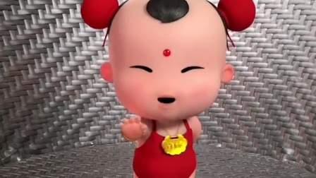 这首《小手拍拍》可以锻炼宝宝的手脑协调性