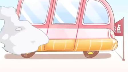 加油蛋黄酥:酥酥和食物宝宝们上了碰碰车