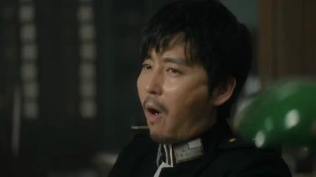 处长直接告诉顾耀东,你不适合当警察!