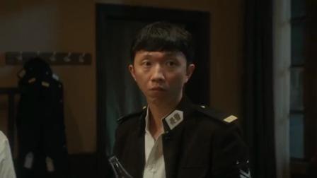 处长主动给顾耀东敬酒,同事们都不服气!