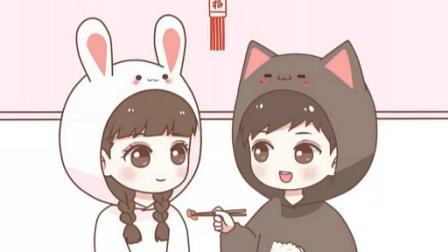 喵小兔:名侦探小兔已上线!
