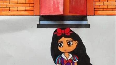 神偷小猪佩奇奥特曼绘画游戏童年