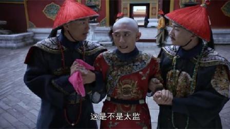 鹿鼎记:韦小宝大难不死一回宫皇上就召见不愧是红人