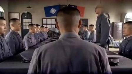 黄埔六班自我介绍,没想到个个都是狠人,班长居然是个少将旅长