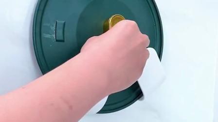 锅盖架,自从有了它,厨房台面变得干净又整洁!
