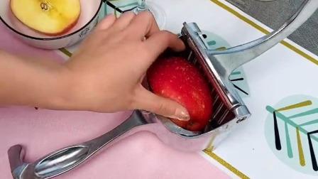 手动榨汁机,有了它,随时随地都可以喝新鲜果汁