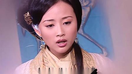 大汉:卫子夫梦到自己晋升皇妃,却被窦太后逼灌毒酒,吓一身冷汗