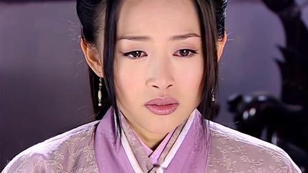大汉:卫子夫听说皇上来看她,赶忙逃跑,却被卫青强带回去!