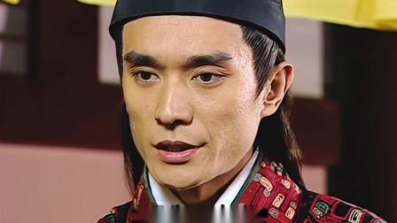 大汉:张汤认为东方朔是奸臣,有朝一日,要让他后悔来到这个世上