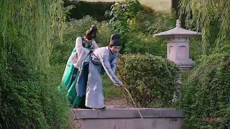 风起霓裳:卓锦娘杀人灭口