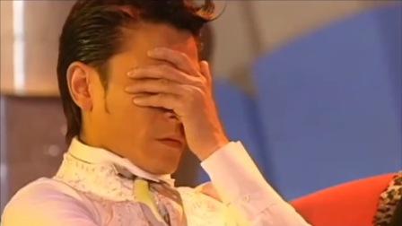 伍佰写给刘德华一首《孤星泪》,所有的眼泪汇聚成了一颗孤星泪,藏在心里好多年
