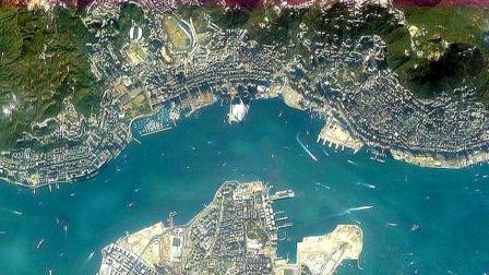美国卫星在陕西拍到了什么?连联合国都出动,令西方眼红不已