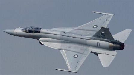 中国又不产枭龙战机,巴基斯坦卖21架,赚足了钱,国人凭啥兴奋?