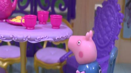 乔治自己一个人把桌子上面的饼干全部吃了