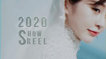 逐梦智造2020年度集锦SHOWREEL