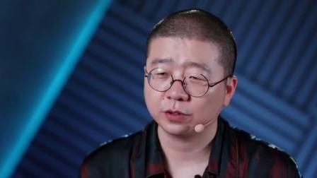 《脱口秀大会》选手谈张博洋淘汰:假装不在乎